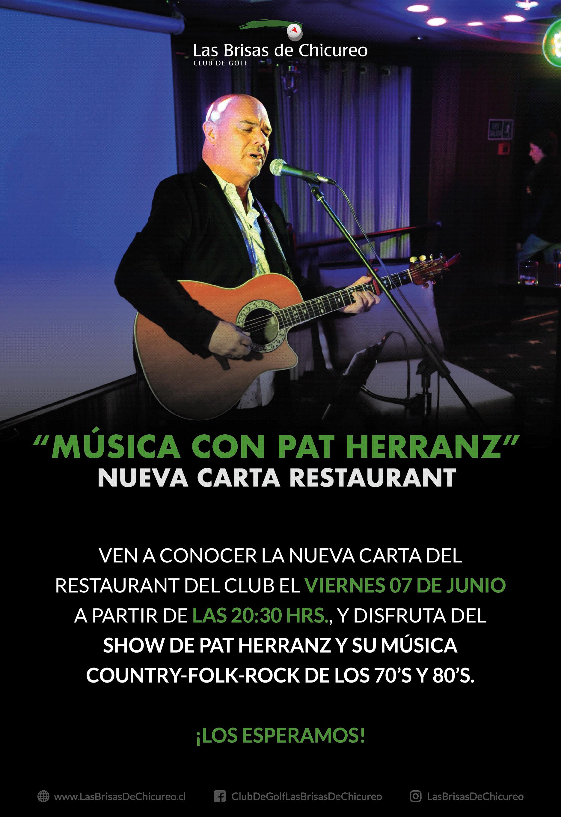 Pat Herranz