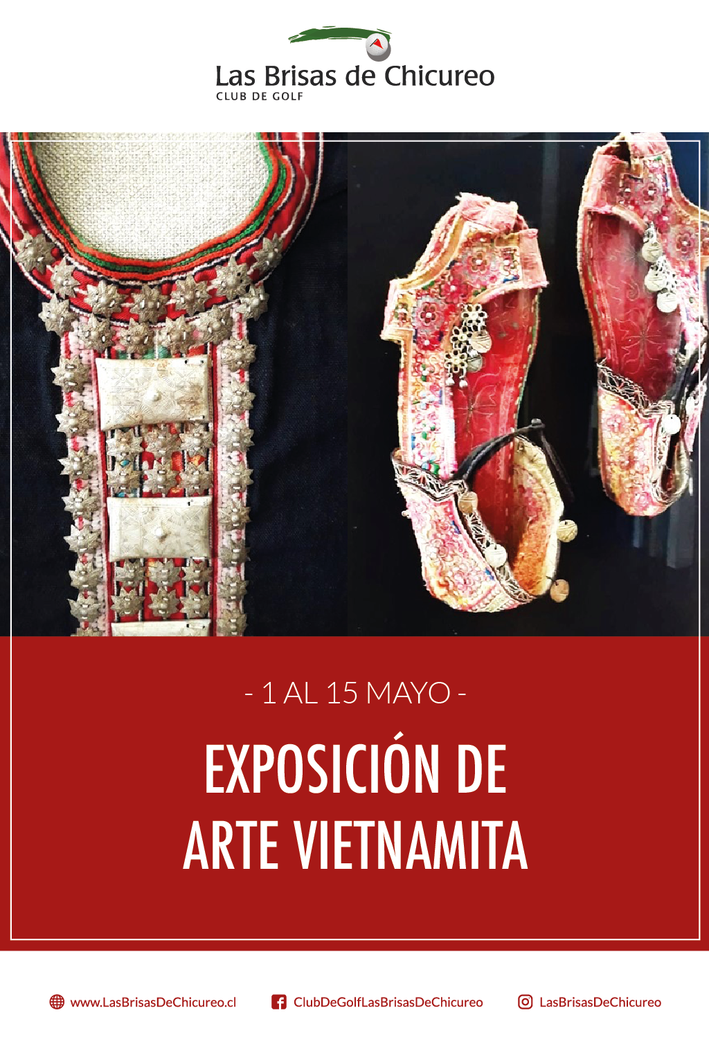 Exposición de arte vietnamita