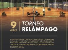 Torneo Relámpago
