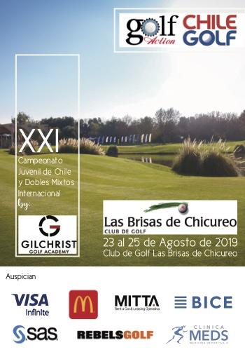 XXI Campeonato Juvenil de Chile