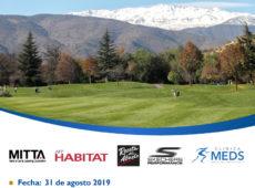 Circuito Nacional de Golf Amateur 9º Fecha