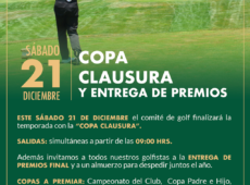 Copa Clausura